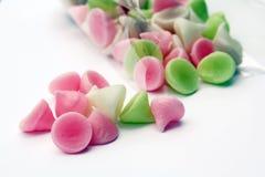 tajlandzki deseru cukierki Fotografia Royalty Free