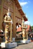 Tajlandzki giganta strażnik obraz stock
