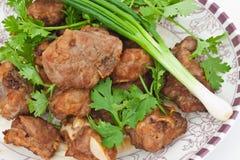 Tajlandzki jedzenie zdjęcie royalty free