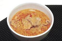 Tajlandzki jedzenie Zdjęcia Stock