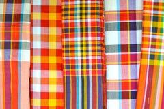 Tajlandzki loincloth Obrazy Stock