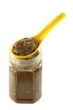 Tajlandzki minced fermentujący rybi kumberland Zdjęcia Stock