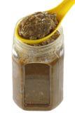 Tajlandzki minced fermentujący rybi kumberland Obrazy Royalty Free