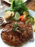 Tajlandzki stek Zdjęcie Royalty Free