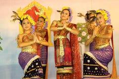 Tajlandzki styl Fotografia Stock