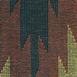 Tajlandzki stylowy poduszki tekstury tło Obraz Royalty Free