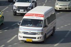 Tajlandzki taxi Zdjęcia Stock