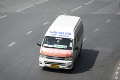 Tajlandzki taxi Fotografia Stock