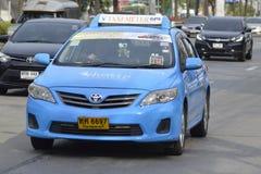 Tajlandzki taxi Obrazy Stock