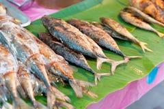 Tajlandzki uliczny jedzenie Fotografia Stock