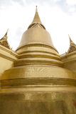 tajlandzki wat Fotografia Royalty Free