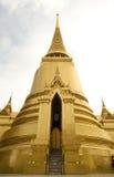 tajlandzki wat Zdjęcie Stock