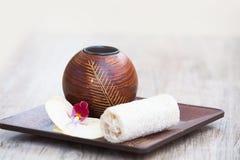 Tajlandzki wellness Zdjęcie Stock