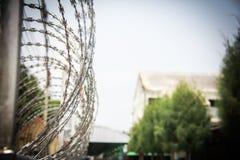 Tajlandzki więzienie Obraz Stock