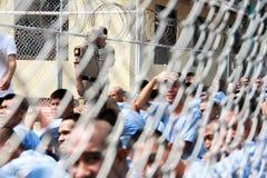 Tajlandzki więzienie Obrazy Stock