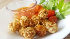 Tajlandzki yummy Obraz Stock