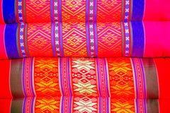 Tajlandzkie poduszki Obraz Royalty Free