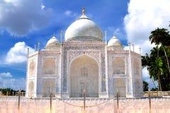tajmahal Индии миниое Стоковое Изображение RF