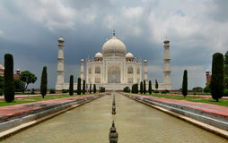 Tajmahal Royalty Free Stock Photos