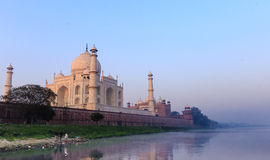 TAJMAHAL Royalty Free Stock Image