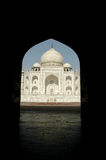 Tajmahal von Indien. Lizenzfreie Stockbilder