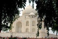 Tajmahl Agara Uttar Pradeh Ινδία Στοκ εικόνες με δικαίωμα ελεύθερης χρήσης