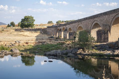 Tajo River Royalty Free Stock Images