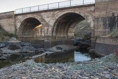 Tajo River Stock Photo
