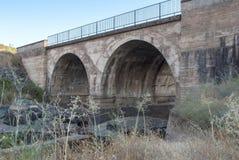 Tajo River Stock Image