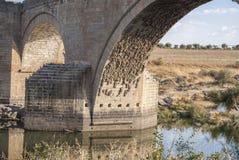 Tajo River Stock Images