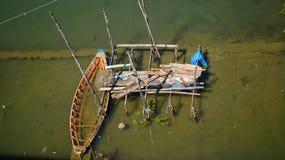 tajska łódź Fotografia Royalty Free
