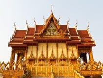 tajska architektury Obraz Stock