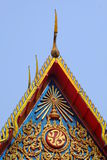 tajska sztuki Obrazy Royalty Free