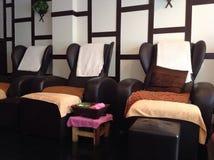 tajski masaż Zdjęcia Stock