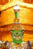tajski olbrzym, Obrazy Royalty Free