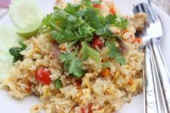 tajskie jedzenie Zdjęcia Royalty Free
