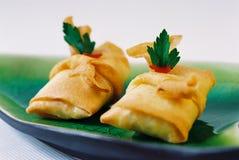 tajskie jedzenie Fotografia Stock