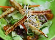 tajskie jedzenie wyśmienite Zdjęcie Royalty Free