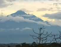 Tajumulco Volcano Guatemala Royalty Free Stock Photography