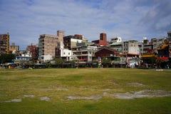 Tajwan Fotografia Stock