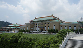 Tajwan Obrazy Royalty Free