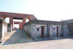 Tajwan: Cihou fort obrazy stock