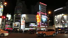 Tajwan: Ximending zbiory wideo