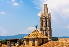 także jako browaru miejsca Poland s kościół chrześcijański znać imię stary basztowy miasteczko tam dokąd zywiec Zdjęcie Royalty Free