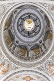 Tak av basilikan av St John det baptistiskt Fotografering för Bildbyråer