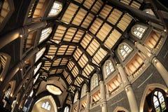 Tak av kyrkan arkivbilder