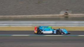 Tak Sung Kim von Eurasien-Motorsport in Asiats-Le Mans-Reihe - Rac Stockfotos