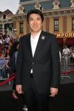 Taka Ishibashi Stock Image