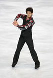 Takahiko KOZUKA (JPN) Stock Photo