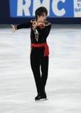Takahito MURA (JPN) Stock Images